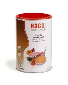 Haco Swiss Sauce,fond De Veau Lie