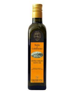 Badia a Coltibuono Extra Virgin Olive Oil