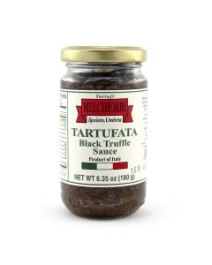 Melchiorri Black Truffle Sauce