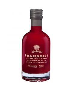 A L'Olivier Raspberry Fruit Vinegar