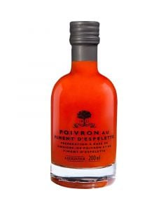 A L'Olivier Basque Pepper Vinegar