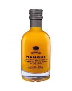 A L'Olivier Mango Fruit Vinegar