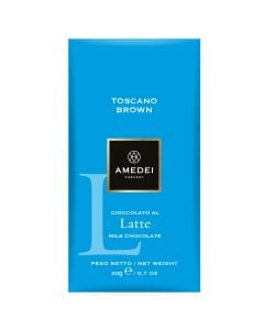 Amedei Toscano Latte Milk Chocolate