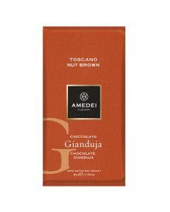 Amedei Toscano Gianduja Chocolate