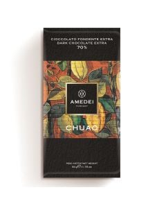 Amedei Chuao 70% Dark Chocolate