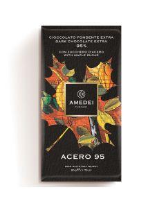 Amedei Acero 95% Dark Chocolate
