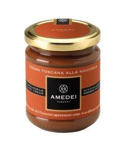 Amedei Crema Toscana Classic Gianduja Spread