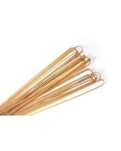 Benedetto Cavalieri Organic Whole Wheat Spaghettine