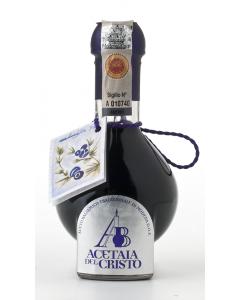 Del Cristo Juniper 12 Years Tradizionale Balsamic Vinegar of Modena DOP