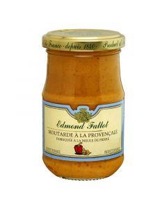 Edmond Fallot Provençal Dijon Mustard