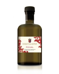 Marqués de Griñón Picual Extra Virgin Olive Oil