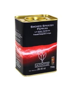 Safinter Sweet Spanish Pimentón de la Vera DOP (Smoked Paprika)