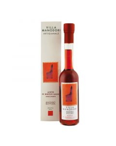 Villa Manodori Barolo Wine Vinegar