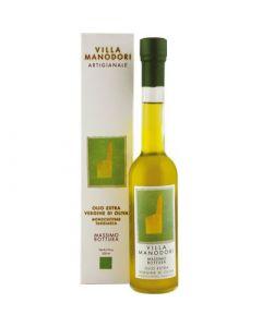 Villa Manodori Taggiasaca Extra Virgin Olive Oil