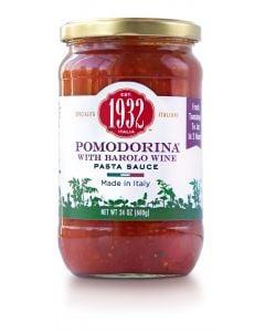 1932 Pomodorina with Barolo Wine Pasta Sauce