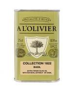 A L'Olivier Basil Infused Extra Virgin Olive Oil