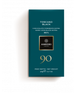 Amedei Toscano Black 90% Dark Chocolate