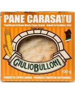 """Bulloni Sardinian """"Pane Carasatu"""" Crispbread"""