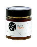 776 Deluxe Greek Thyme Honey