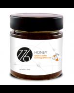 776 Deluxe Orange Blossom Honey