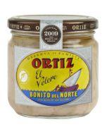 """Conservas Ortiz Aged - Family Reserve """"Bonito del Norte"""" White Tuna"""